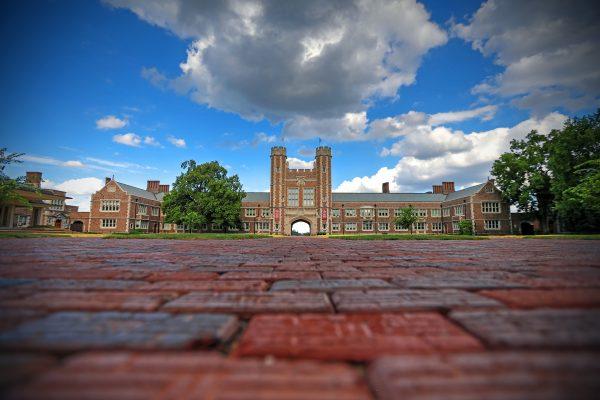 Coronavirus alters Washington University history