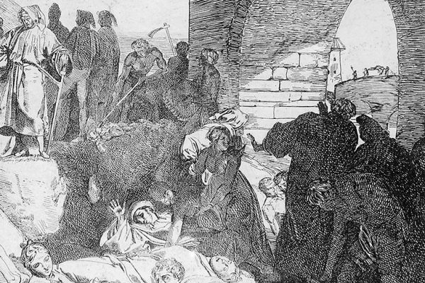 WashU Expert: A history of social distancing
