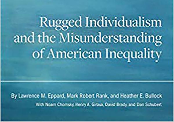 Book Explores Rugged Individualism