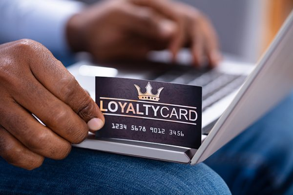 Loyalty programs boost businesses' ability to keep customers
