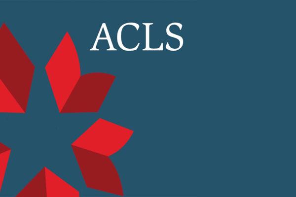 Preus wins Mellon/ACLS Dissertation Completion Fellowship