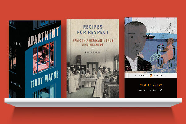 What to read when you're stuck inside