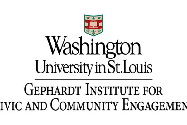 Gephardt Institute honors Virgil Ethic of Service Award winners