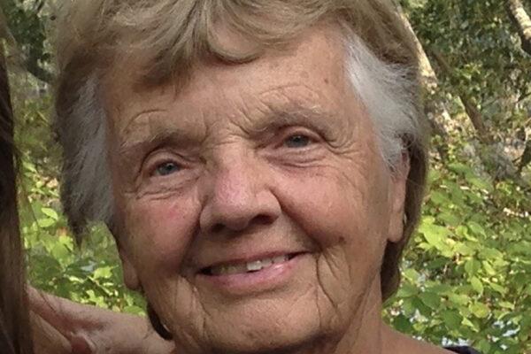 Obituary: Trudi Riesenberg, former Assembly Series director,93