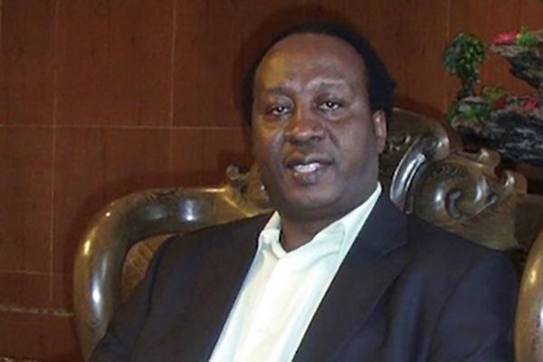 Mutonya awarded Carnegie African Diaspora fellowship