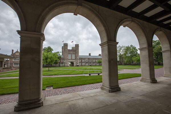 Washington University statement regarding SCOTUS ruling onDACA
