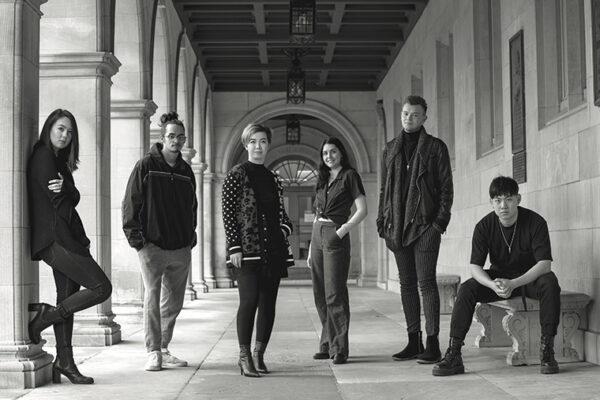 Student fashion design heads to Instagram