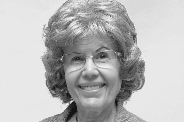 Barbara Geller obit