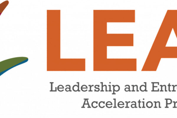 Six teams selected for LEAP funding