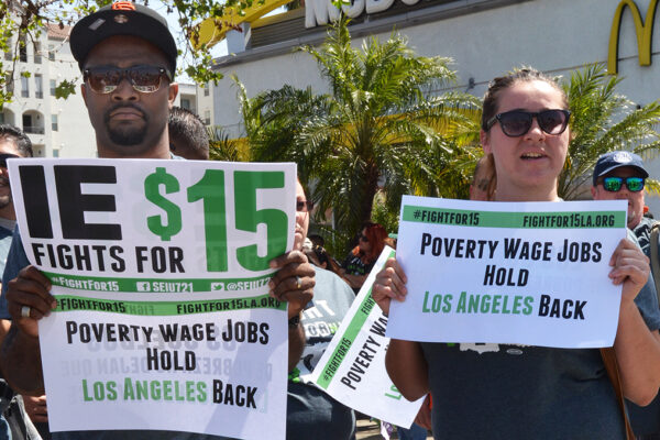 Minimum wage increases a mixed bag, but 'not a good idea' amid crisis