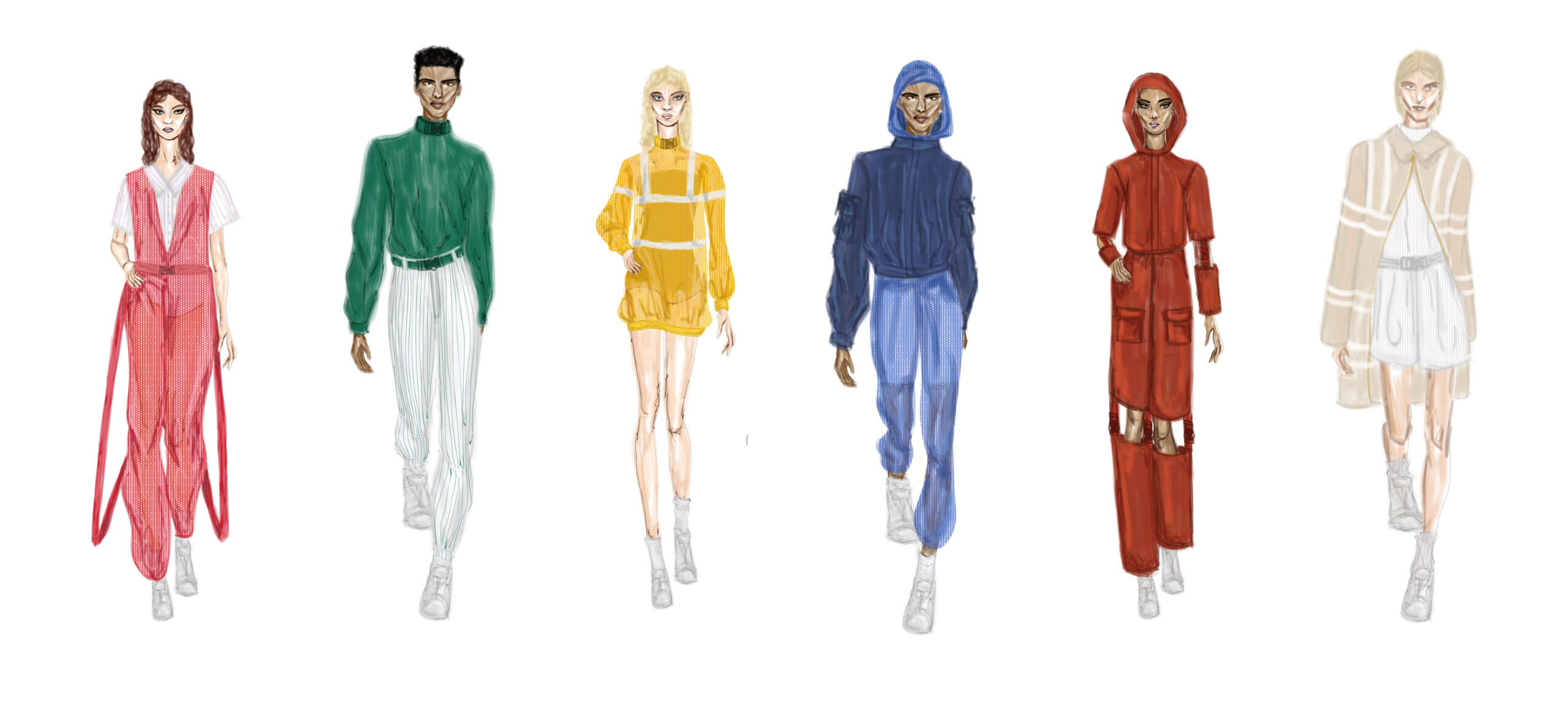 Student Fashion Design Heads To Instagram The Source Washington University In St Louis