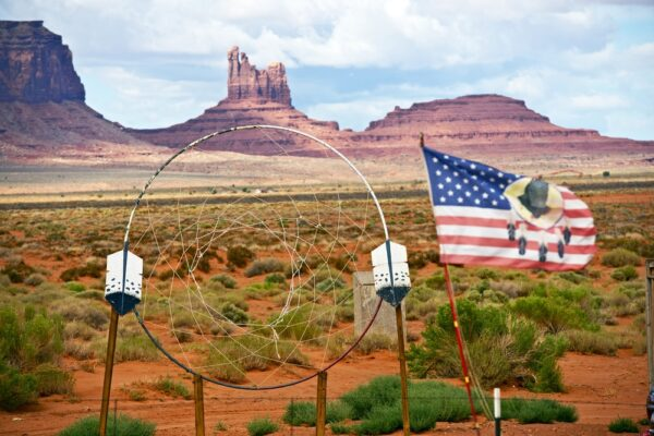 WashU Expert: Navajo Nation needs support