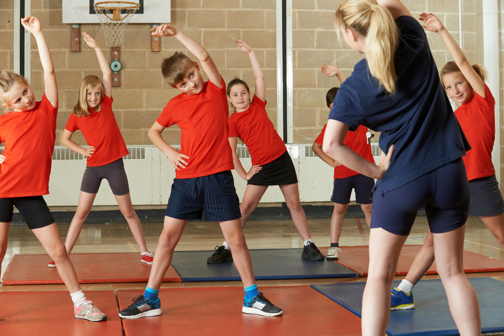 Lack of physical activity during COVID-19 may fuel childhood obesity, new study finds
