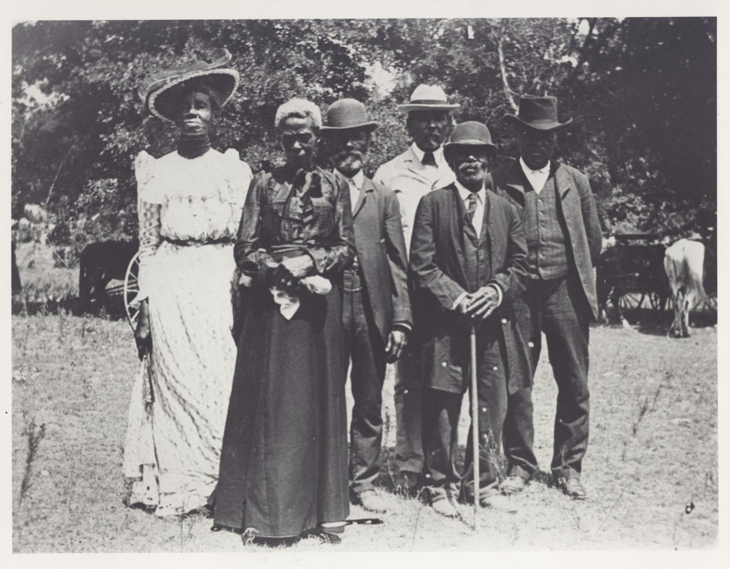 Juneteenth and collective progress