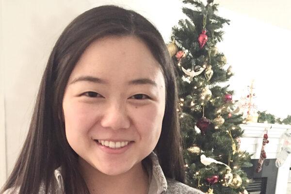 Obituary: Momoko Oyama, medical school student,24