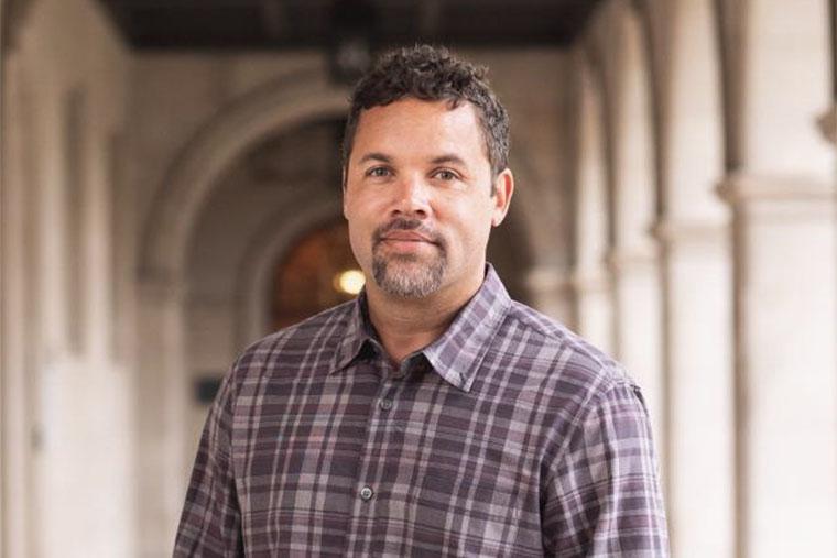 Geoff Ward, associate director of CRE²