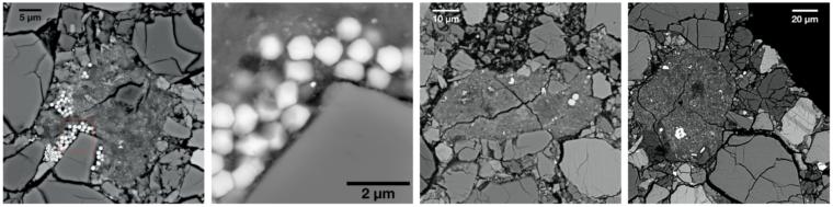 Newswise: micrometeoroids-760x189.png