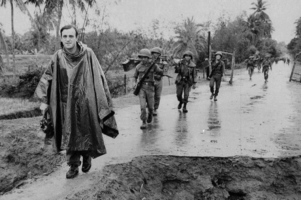 Chapman's 'Dateline–Saigon' now streaming