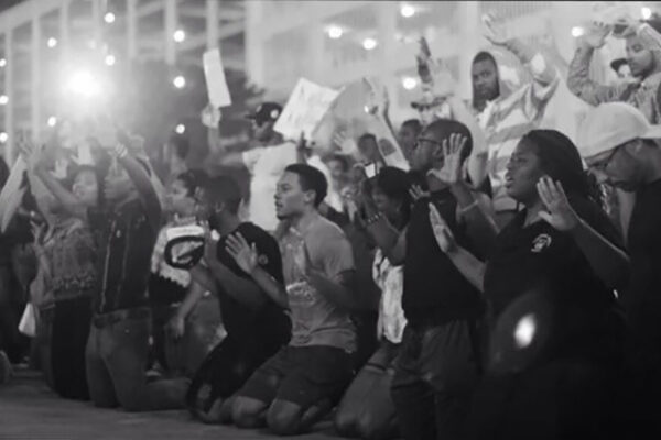 WashU Expert: How to document the protests