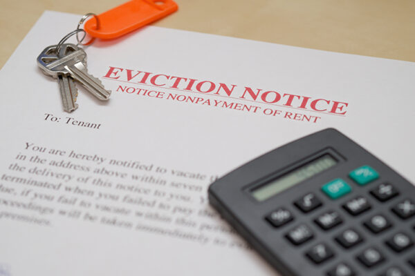 Eviction moratoriums are incomplete solution