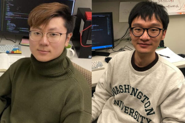 Jha lab presents four talks at conference