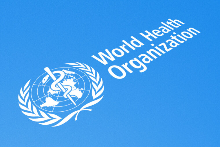 WHO accepts COVID-19 reform recommendations