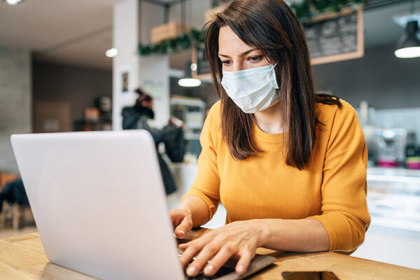 Study to examine social media's effects on stress during COVID-19 pandemic