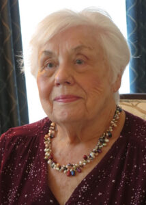 Laura McKie was pivotal to the realization of the Lucy Burns Museum.