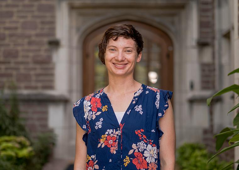 Rachel Penczykowski