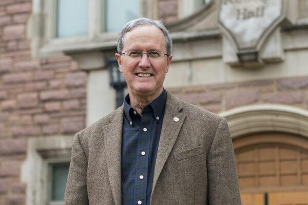 Jolliff awarded Shoemaker Distinguished Scientist Medal