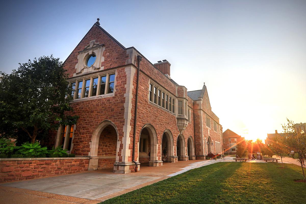 Danforth University Cente