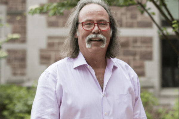 Gibson recognized by Academy of Science of South Africa