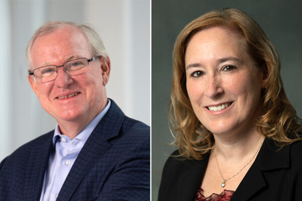 School of Medicine faculty named to leadership roles at BJC