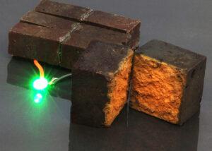smart brick