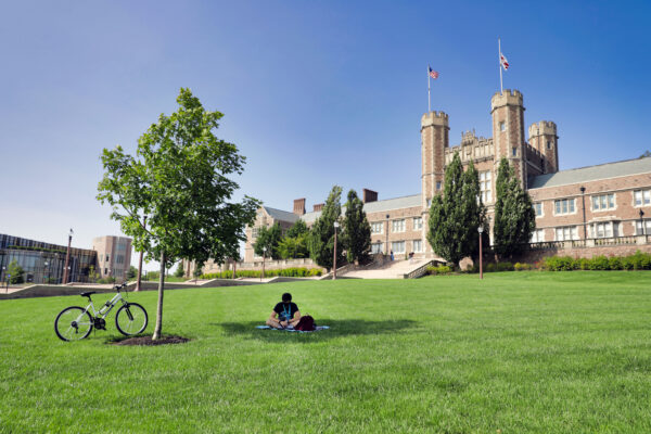 Search begins for Washington University's next vice chancellor for student affairs