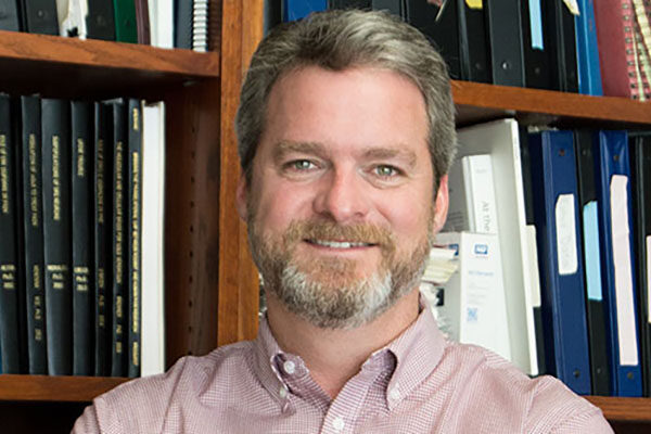 Gereau honored for mentorship and training in neuroscience research