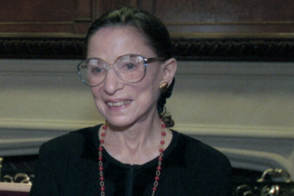 Replacing Justice Ginsburg
