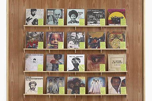 Jamal Cyrus, Pride Record findings-Tokyo, 2005-2016
