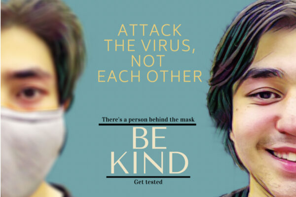 COVID-19 course moved beyond the science to explore virus's impact on society