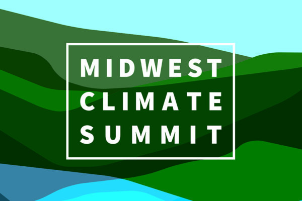 Midwest Climate Summit kicks off Oct. 2