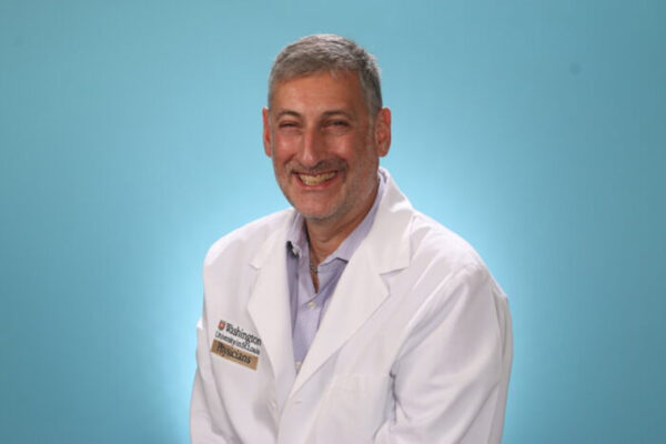 Rubenstein named director of pediatric allergy and pulmonary medicine division