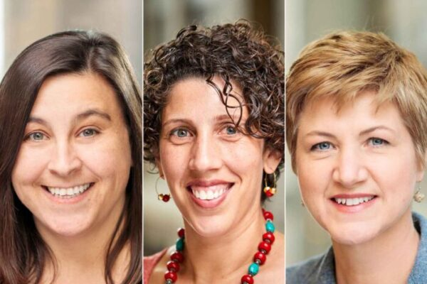 AAMC honors writing of Medical Public Affairs staffers