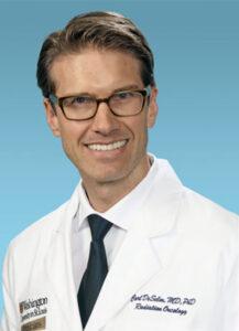 Carl J. DeSelm, MD, PhD,