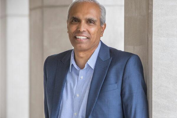 Pappu, collaborators awarded $7.5 million MURI award