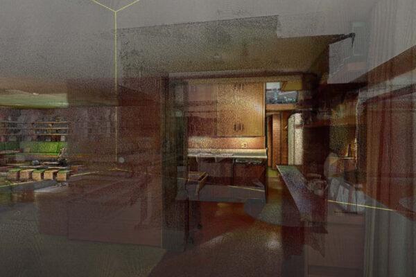 SAMARA House survey wins national architectural honors