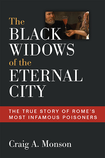 The Black Widows of The Eternal City