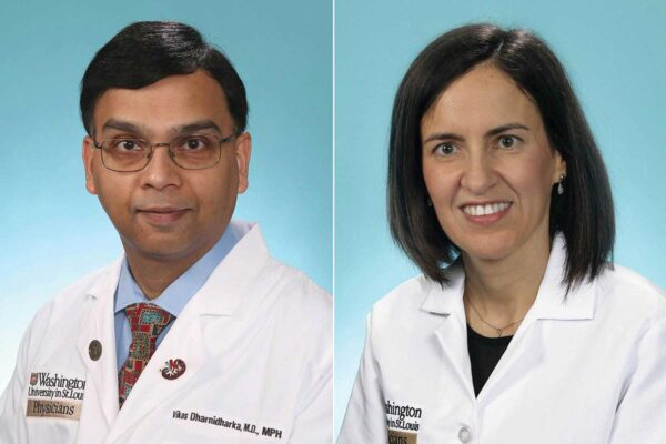 Pediatrics names vice chairs in clinical investigation, clinical informatics