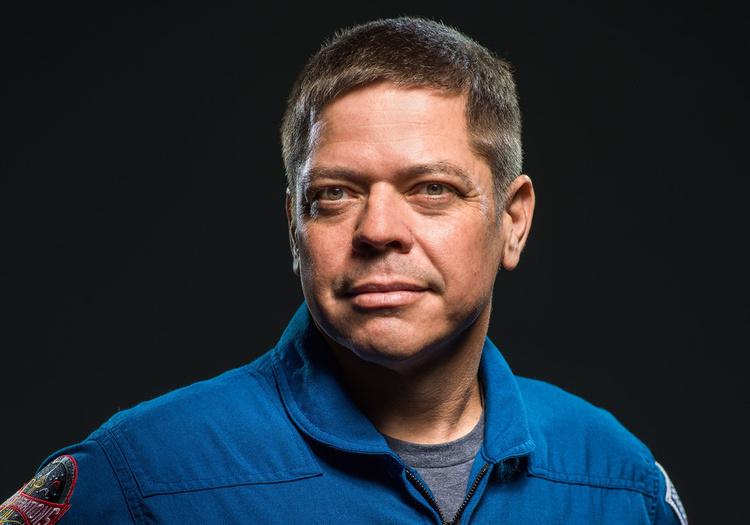 Photo of Robert L. Benhken