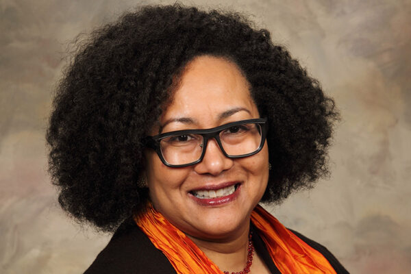 Davis stepping down as vice provost for faculty affairs and diversity