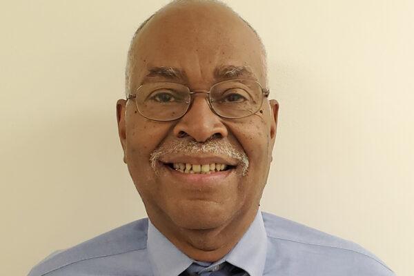 Lewis receives national award for volunteerism